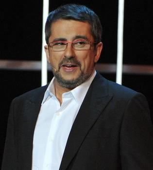Andreu Buenafuente se enfrenta a una demanda por fomentar el odio religioso