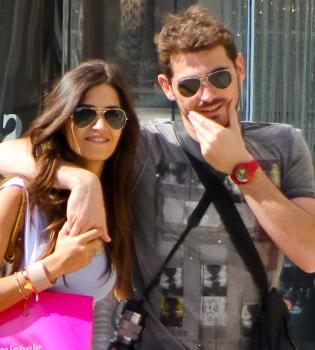 Sara Carbonero e Iker Casillas no darán las campanadas en Telecinco