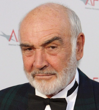 Fianza de 60 millones de euros a Sean Connery por su delito urbanístico