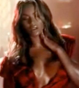 Cesuran el vídeo de la nueva fragancia de Beyoncé