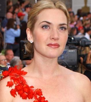Kate Winslet vuelve a estar soltera