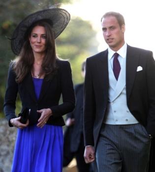 Guillermo y Kate Middleton podrían tener ya fecha para su boda