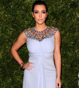 Kim Kardashian y el ex de Halle Berry, romance a la vista
