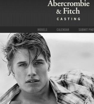 La famosa tienda americana Abercrombie & Fitch llega a España