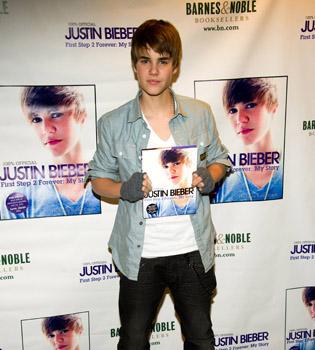 Justin Bieber en Nueva York, última parada antes de España