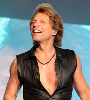Jon Bon Jovi decide tomarse un paréntesis en su carrera
