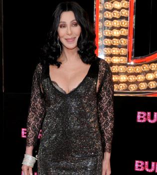 Cher recibirá el Premio Honorífico en la gala de los 40 Principales