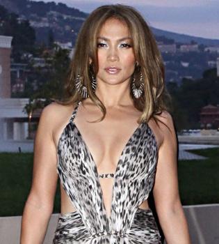 Unos videos eróticos de Jennifer López con su ex podrían ver la luz