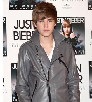 Justin Bieber, castigado sin teléfono móvil