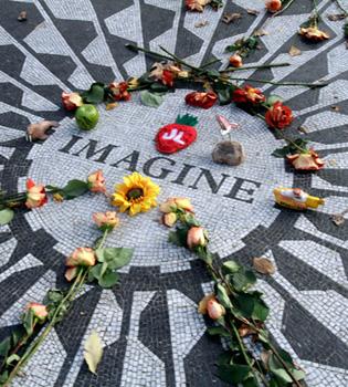 Treinta aniversario del asesinato de John Lennon