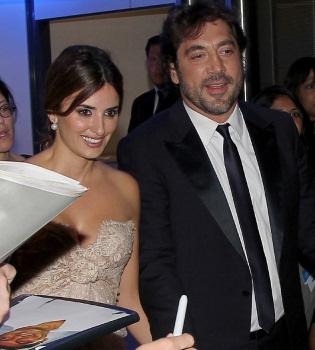 El bebé de Penélope Cruz y Javier Bardem nacerá en Los Ángeles