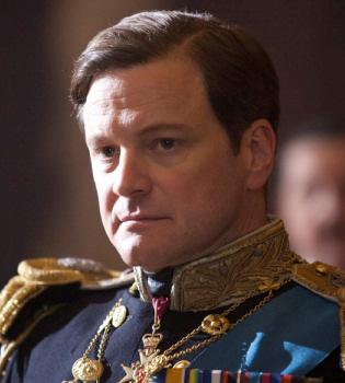 Colin Firth, mejor actor del año según la Asociación de Críticos de Cine