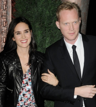 Jennifer Connelly y Paul Bettany, ¡de nuevo futuros papás!