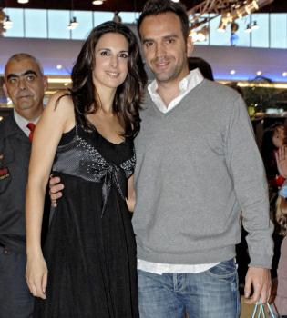 Nuria Fergó y José Manuel Maíz anuncian que van a ser padres