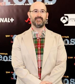 Javier Cámara y Julián López comparten talento en la nueva serie de Antena 3