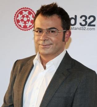 Jorge Javier Vazquez comienza el 2011 con cambio de casa y aumento de sueldo