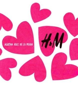 H&M contará con Ágatha Ruiz de la Prada para su próxima colección