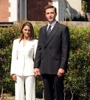 La tv movie 'Felipe y Letizia' arrasa en Portugal