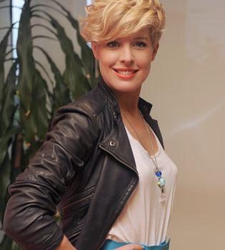 Tania Llasera sustituye a Paula Vázquez en 'Fama ¡a bailar!'