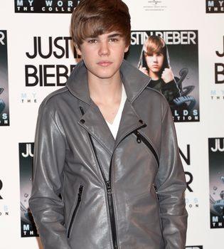Justin Bieber vuelve a 'CSI Las Vegas' con un ojo morado