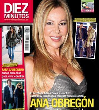 Ana Obregón y el ex de Estefanía de Mónaco, ¿más que amigos?