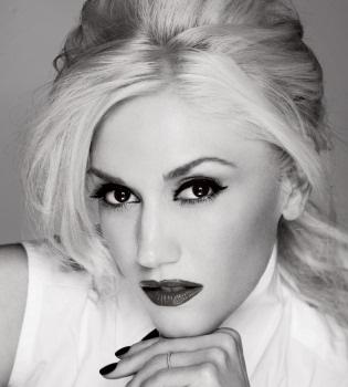 Gwen Stefani, elegida nueva imagen de L'Oréal Paris