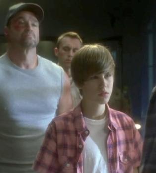 Justin Bieber, hospitalizado mientras rueda 'CSI'