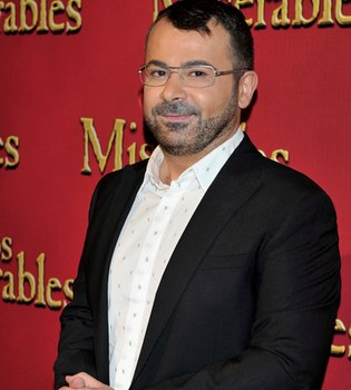 Hacienda reclama casi 800.000 euros a Jorge Javier Vázquez