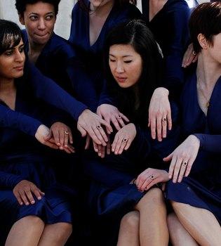 Todas quieren tener el anillo de compromiso de Kate Middleton