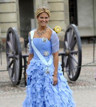 Una editorial alemana indemniza a Magdalena de Suecia con 400.000 euros