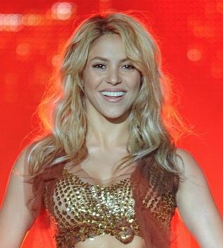 Shakira supera los mil millones de visitas en YouTube gracias al 'Waka, waka'