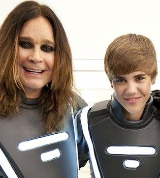 Justin Bieber y Ozzy Osbourne protagonizan el anuncio de la Super Bowl
