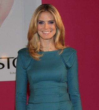 Heidi Klum desvela sus secretos de belleza