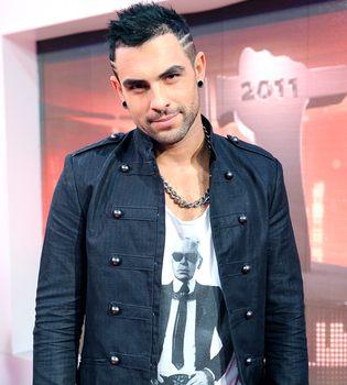 Marco da Silva, el coreógrafo rompecorazones de 'Operación Triunfo'