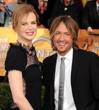 Nicole Kidman y Keith Urban rompen el silencio sobre su segunda hija