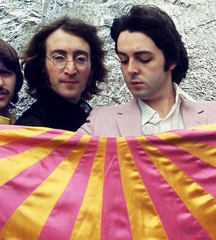 Los Beatles lanzan el álbum 'Love' para iTunes
