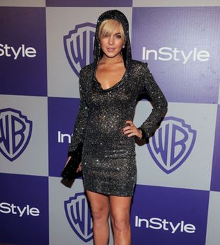 Acusan a Lindsay Lohan de robar en una joyería