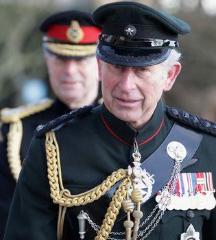 Carlos de Inglaterra podría padecer Alzheimer