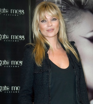 Kate Moss y James Hince, boda a la vista