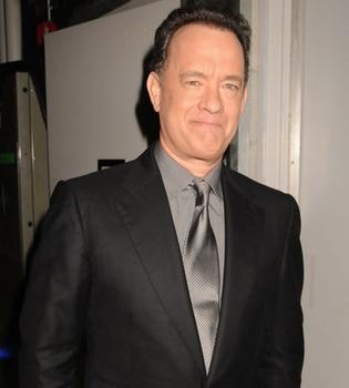 Tom Hanks se convierte en abuelo primerizo