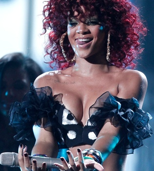 Rihanna regresa a España con su gira 'Loud'