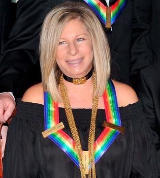Barbra Streisand, orgullosa de ser la Persona del año