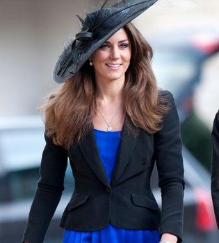 Kate Middleton quiere vestir con los diseños de Victoria Beckham