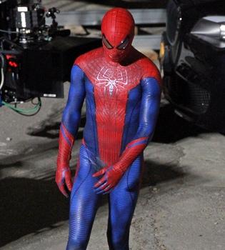 Lo nuevo del hombre araña se llamará 'The Amazing Spider-Man'