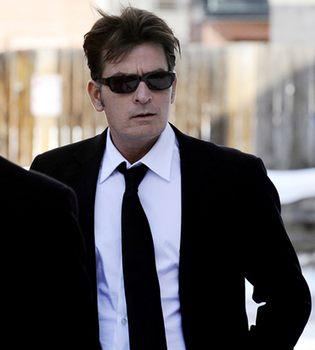 'Dos hombres y medio' no deja volver a trabajar a Charlie Sheen