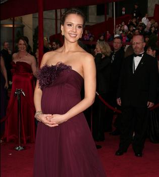 Jessica Alba, embarazada por segunda vez