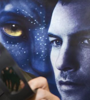 'Avatar' es la película más taquillera en 2010