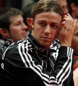 'Guti', fichado como comentarista para 'Carrousel Deportivo' y 'El Larguero'