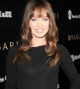 Olivia Wilde será la nueva Lara Croft en la próxima entrega de 'Tom Raider'