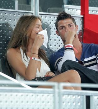 Irina Shayk y Cristiano Ronaldo, ¿boda a la vista?